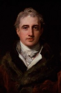 NPG 891,Robert Stewart, 2nd Marquess of Londonderry (Lord Castlereagh),by Sir Thomas Lawrence