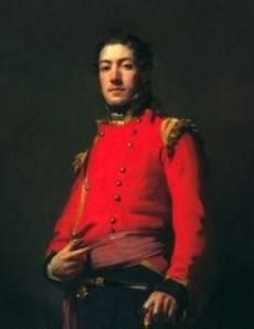 Raeburn redcoat