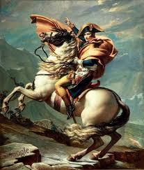 napoleon mounted1