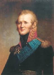 alexander 1814
