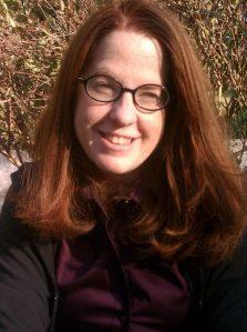 Author Nancy Bilyeau