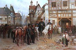 BautzenandBlucher1813