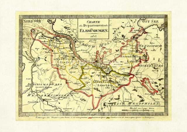 Hamburg 1812