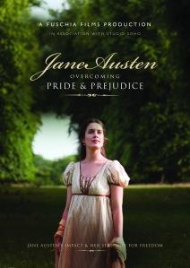 Ovecoming Pride & Prejudice cover